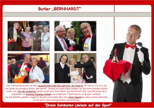 Willy wichtig beste feierlaune frisch serviert - Butlers bonn ...