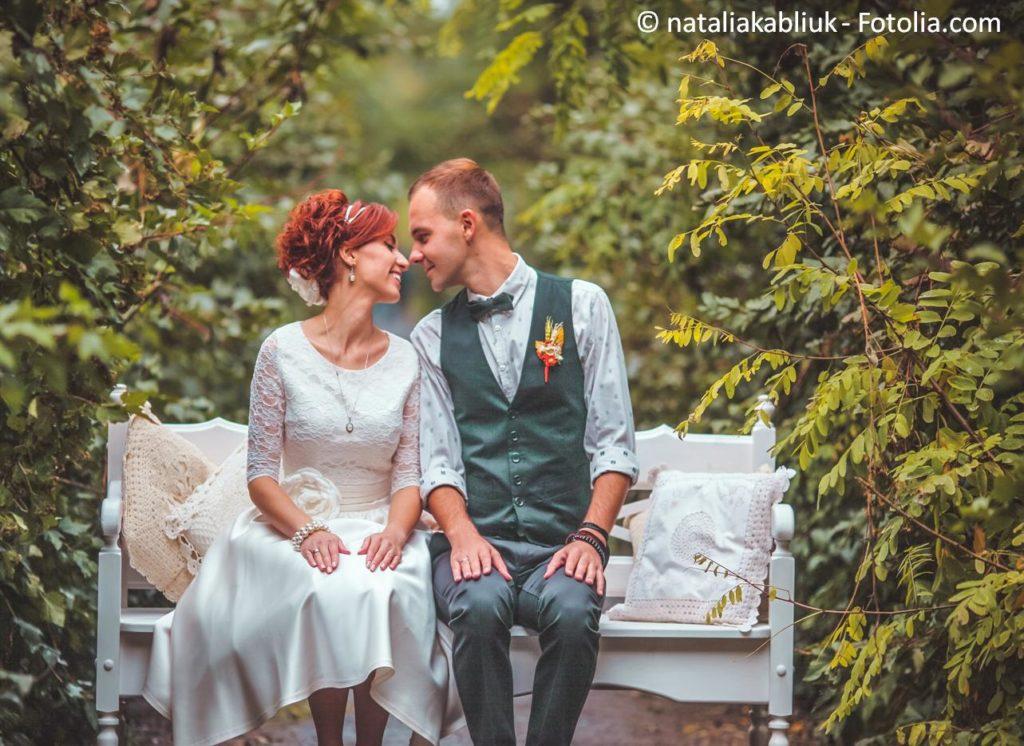 Hochzeitsplaner organisieren Ihre unvergessene Traumhochzeit - #119366190 | © nataliakabliuk - Fotolia.com